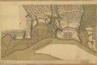 Map - Savannah and its Environs