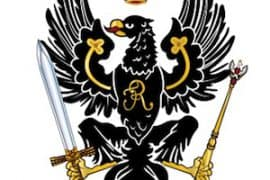Kingdom of Prussia Flag