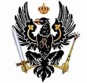 Kingdom of Prussia Flag