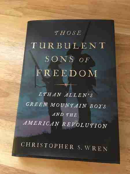 TurbulentSonsofFreedom Cover