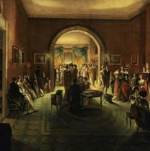 Lineage Societies - American Revolution